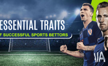 6 Essential Qualities That Define Successful Sports Bettors Blog Featured Image