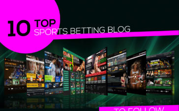 10 Top Sports Betting Blog To Follow