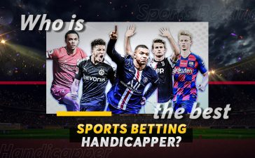Who is the best sports betting handicapper Blog Featured Image